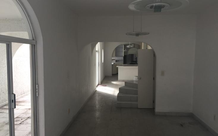 Foto de casa en renta en  , anzures, miguel hidalgo, distrito federal, 2827271 No. 04