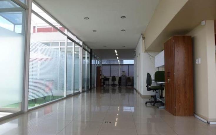 Foto de oficina en renta en  , anzures, miguel hidalgo, distrito federal, 673189 No. 01