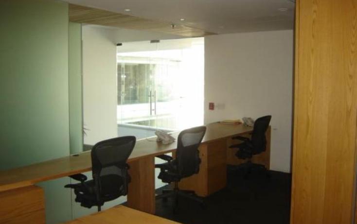 Foto de oficina en renta en  , anzures, miguel hidalgo, distrito federal, 795895 No. 01