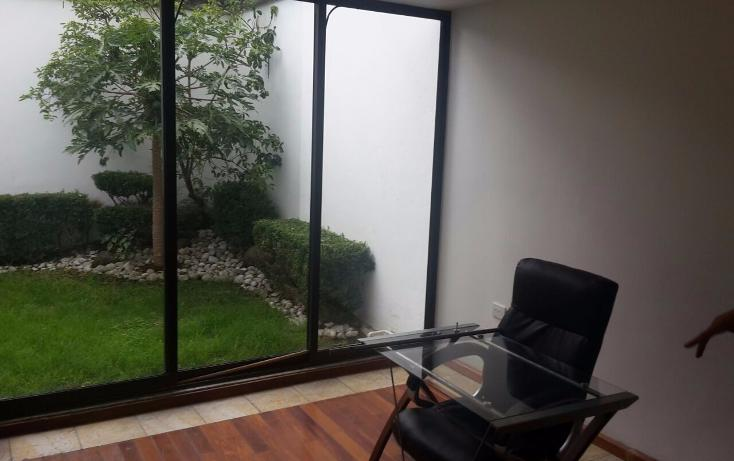 Foto de oficina en renta en  , anzures, puebla, puebla, 1051349 No. 04