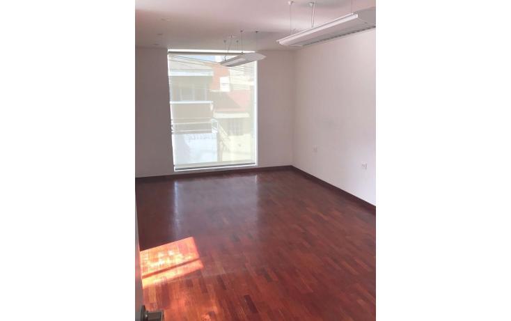 Foto de oficina en renta en  , anzures, puebla, puebla, 1051349 No. 06