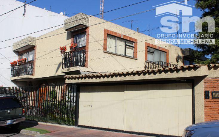 Foto de casa en venta en, anzures, puebla, puebla, 1078691 no 01