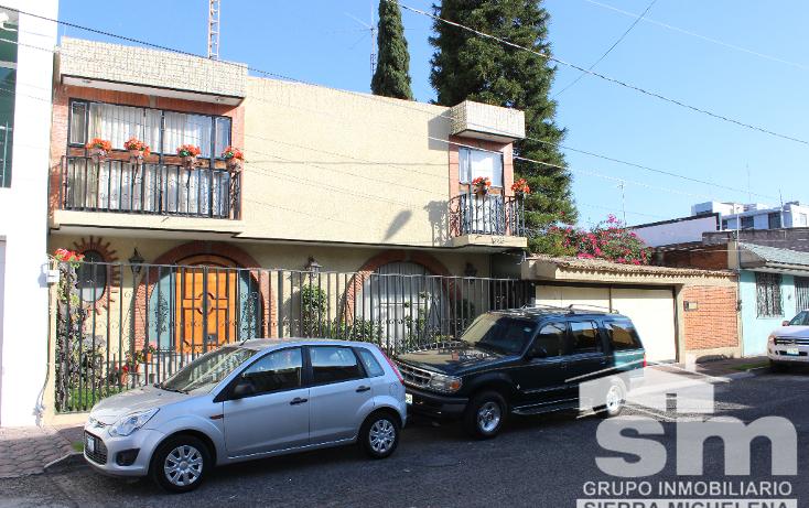 Foto de casa en venta en  , anzures, puebla, puebla, 1078691 No. 02