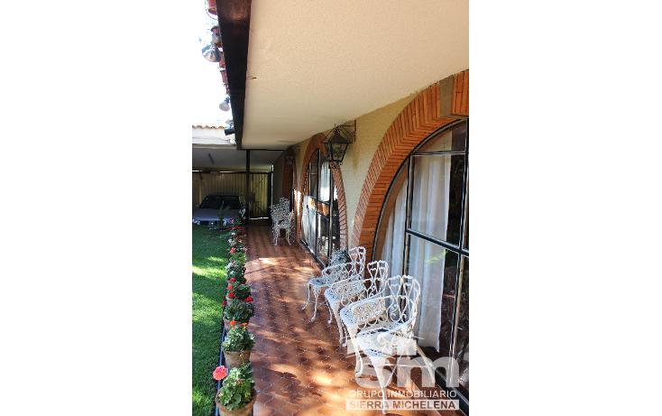 Foto de casa en venta en  , anzures, puebla, puebla, 1078691 No. 06