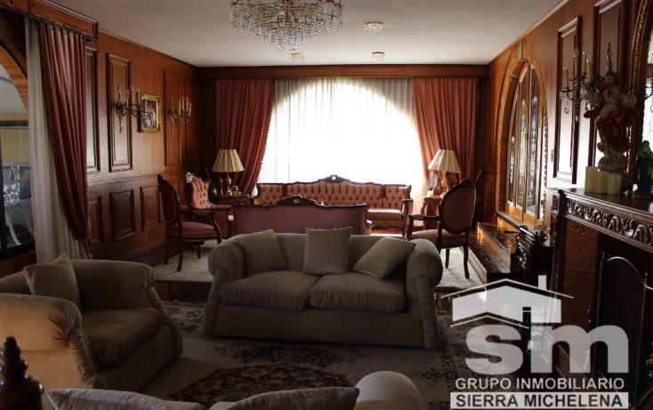 Foto de casa en venta en, anzures, puebla, puebla, 1078691 no 07