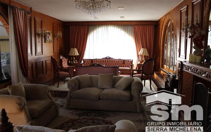 Foto de casa en venta en  , anzures, puebla, puebla, 1078691 No. 07