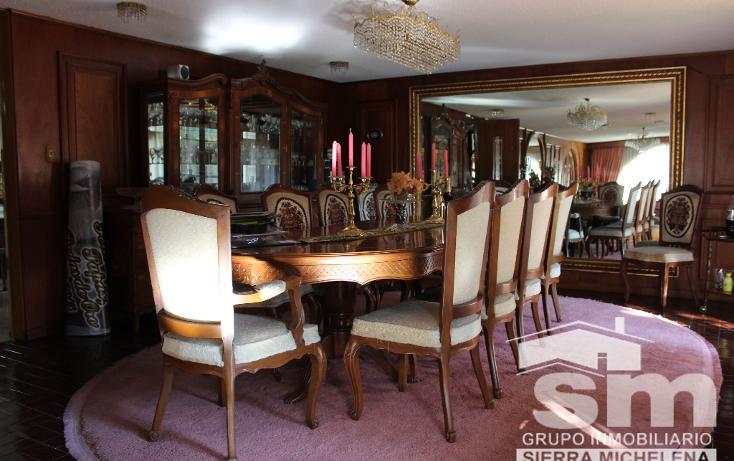 Foto de casa en venta en  , anzures, puebla, puebla, 1078691 No. 08