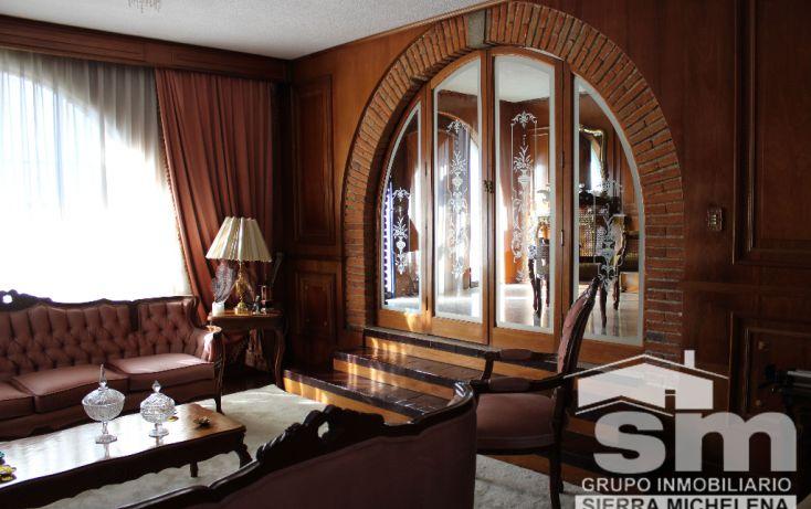 Foto de casa en venta en, anzures, puebla, puebla, 1078691 no 09
