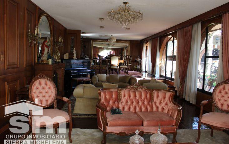 Foto de casa en venta en, anzures, puebla, puebla, 1078691 no 10