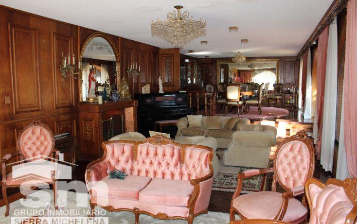 Foto de casa en venta en, anzures, puebla, puebla, 1078691 no 11