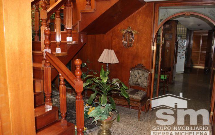 Foto de casa en venta en, anzures, puebla, puebla, 1078691 no 15