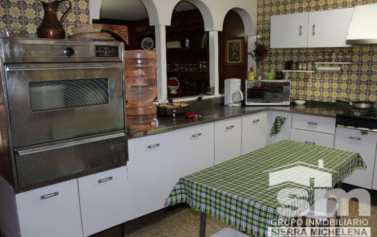 Foto de casa en venta en, anzures, puebla, puebla, 1078691 no 16