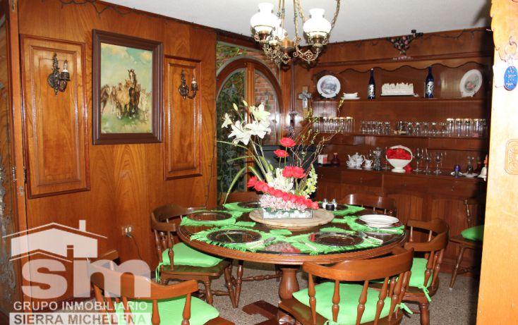 Foto de casa en venta en, anzures, puebla, puebla, 1078691 no 18