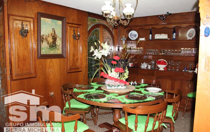 Foto de casa en venta en  , anzures, puebla, puebla, 1078691 No. 18