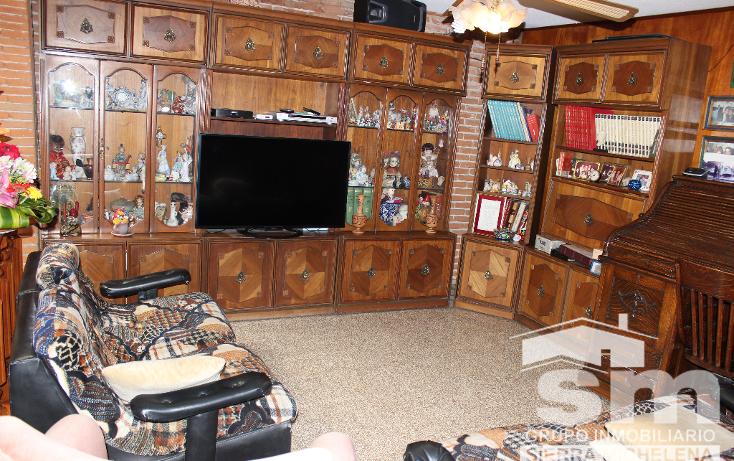 Foto de casa en venta en  , anzures, puebla, puebla, 1078691 No. 19