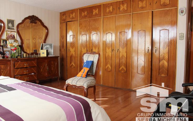 Foto de casa en venta en  , anzures, puebla, puebla, 1078691 No. 22
