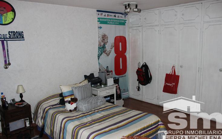 Foto de casa en venta en  , anzures, puebla, puebla, 1078691 No. 24