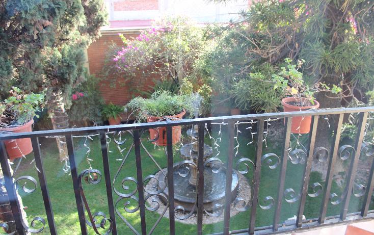 Foto de casa en venta en  , anzures, puebla, puebla, 1078691 No. 25