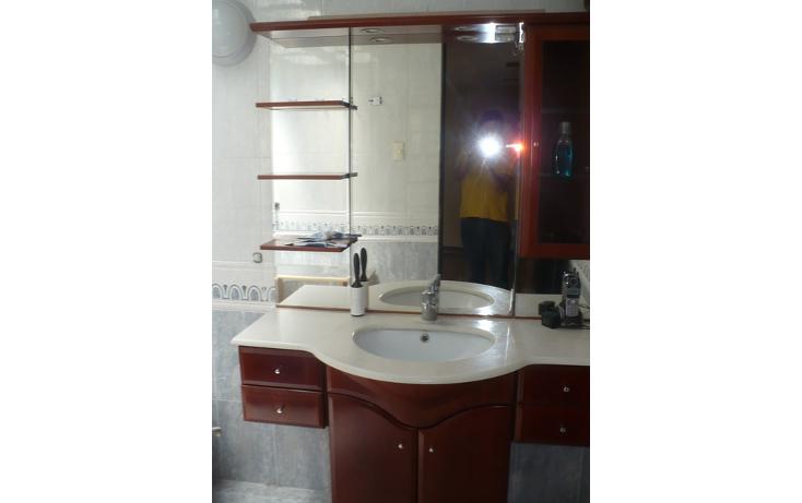 Foto de casa en venta en  , anzures, puebla, puebla, 1175821 No. 07