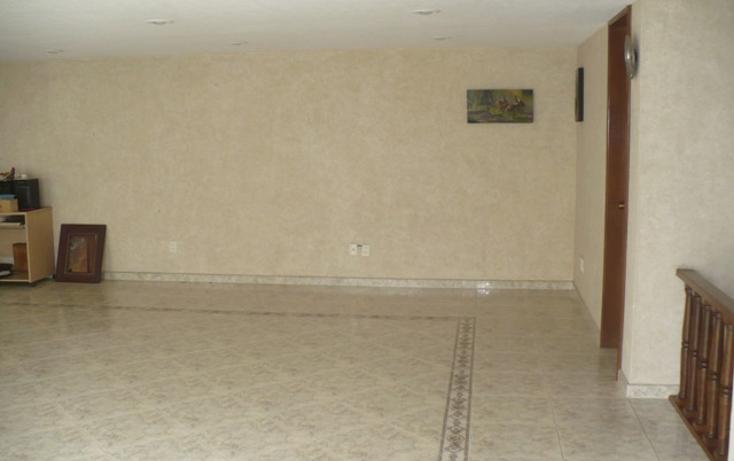 Foto de casa en venta en  , anzures, puebla, puebla, 1175821 No. 19