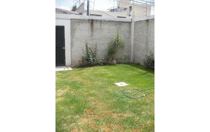 Foto de casa en venta en  , anzures, puebla, puebla, 1175821 No. 20