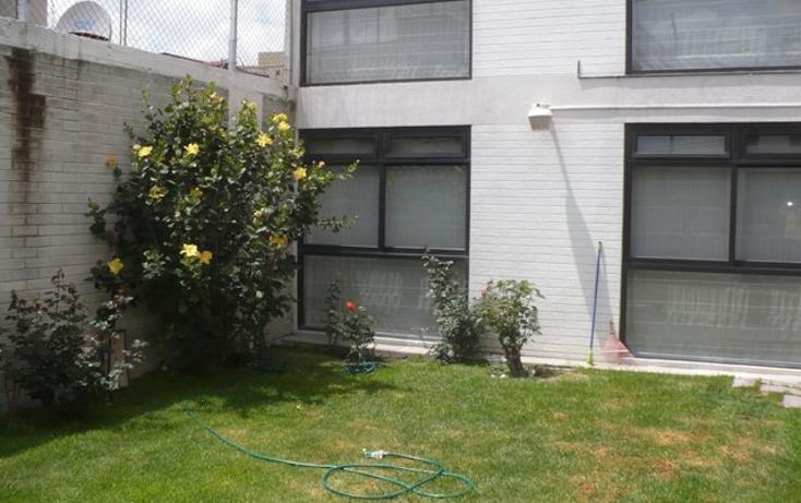 Foto de casa en venta en  , anzures, puebla, puebla, 1175821 No. 22