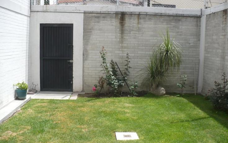 Foto de casa en venta en  , anzures, puebla, puebla, 1175821 No. 23