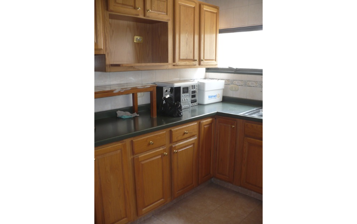 Foto de casa en venta en  , anzures, puebla, puebla, 1175821 No. 27