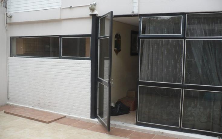 Foto de casa en venta en  , anzures, puebla, puebla, 1175821 No. 30