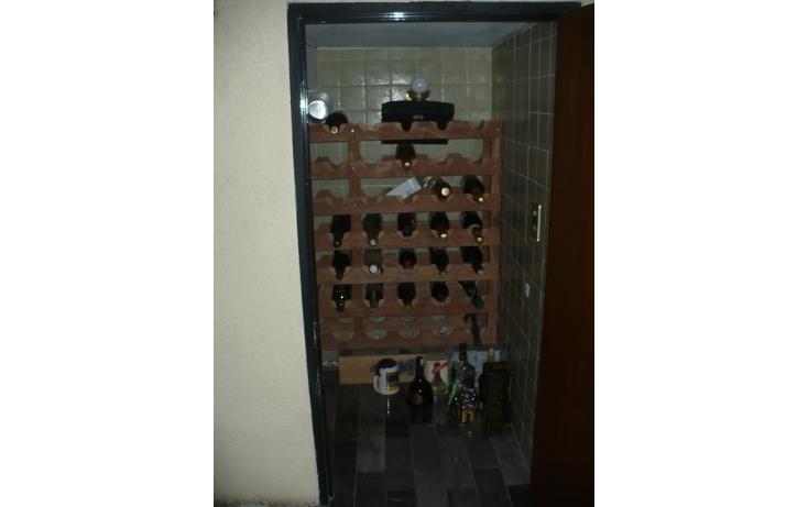 Foto de casa en venta en  , anzures, puebla, puebla, 1175821 No. 33