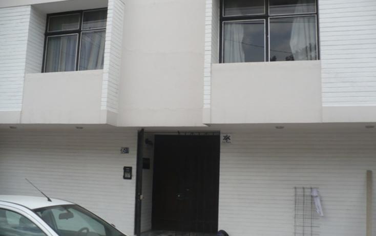 Foto de casa en venta en  , anzures, puebla, puebla, 1175821 No. 34