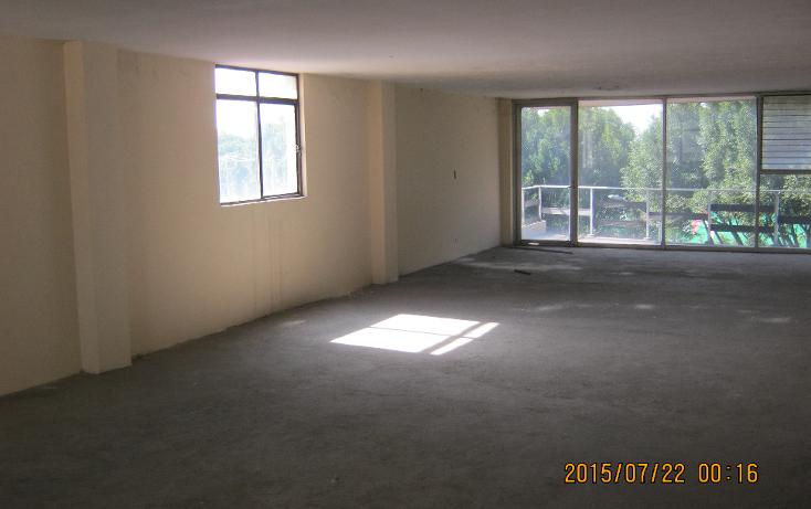 Foto de oficina en venta en  , anzures, puebla, puebla, 1191847 No. 02