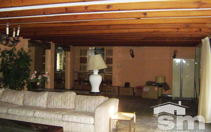 Foto de casa en venta en  , anzures, puebla, puebla, 1242413 No. 09