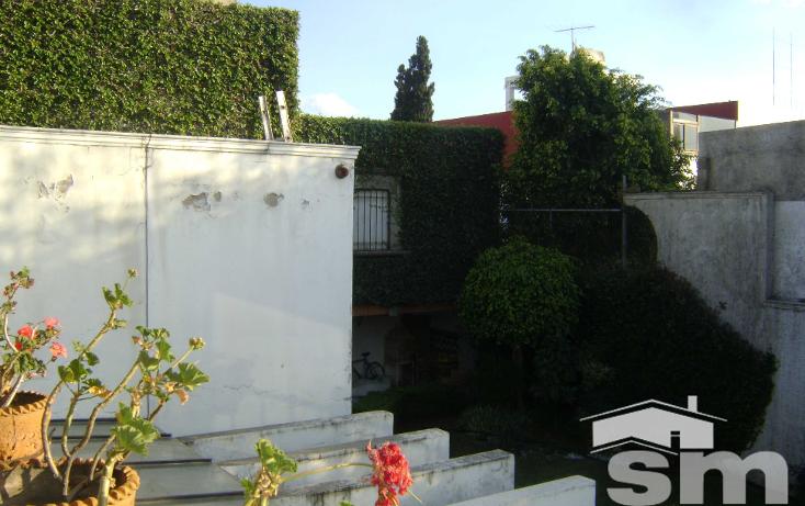 Foto de casa en venta en  , anzures, puebla, puebla, 1242413 No. 14