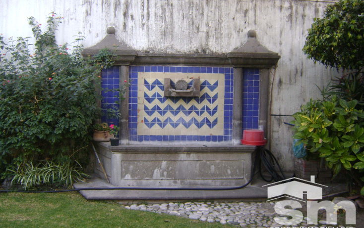 Foto de casa en venta en  , anzures, puebla, puebla, 1242413 No. 17