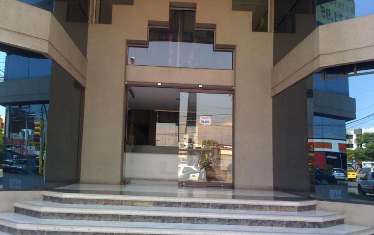 Foto de oficina en renta en  , anzures, puebla, puebla, 1271493 No. 02