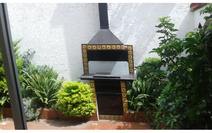 Foto de casa en venta en  , anzures, puebla, puebla, 1452243 No. 02