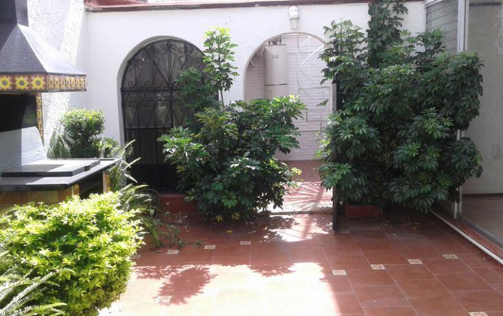 Foto de casa en venta en, anzures, puebla, puebla, 1452243 no 04