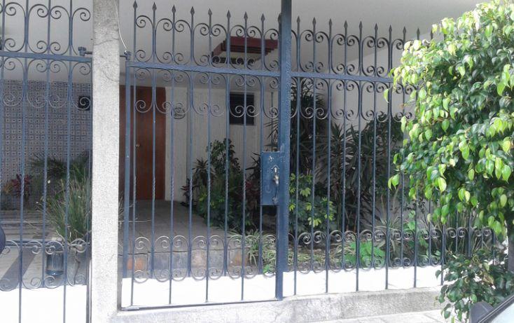 Foto de casa en venta en, anzures, puebla, puebla, 1452243 no 29