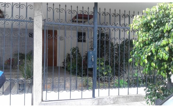 Foto de casa en venta en  , anzures, puebla, puebla, 1452243 No. 29