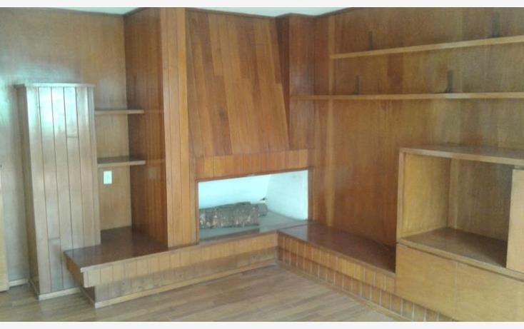Foto de casa en venta en  , anzures, puebla, puebla, 1534662 No. 01