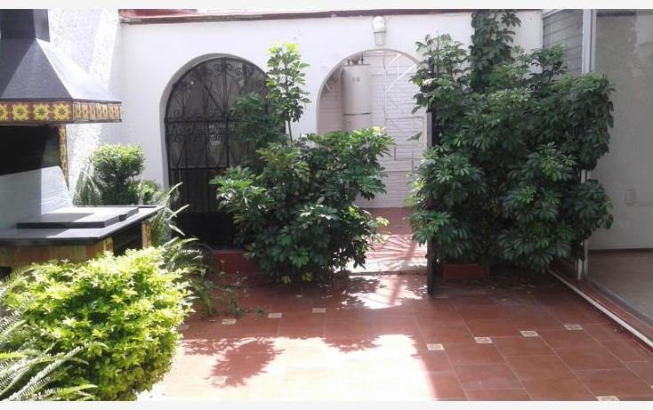 Foto de casa en venta en  , anzures, puebla, puebla, 1534662 No. 03