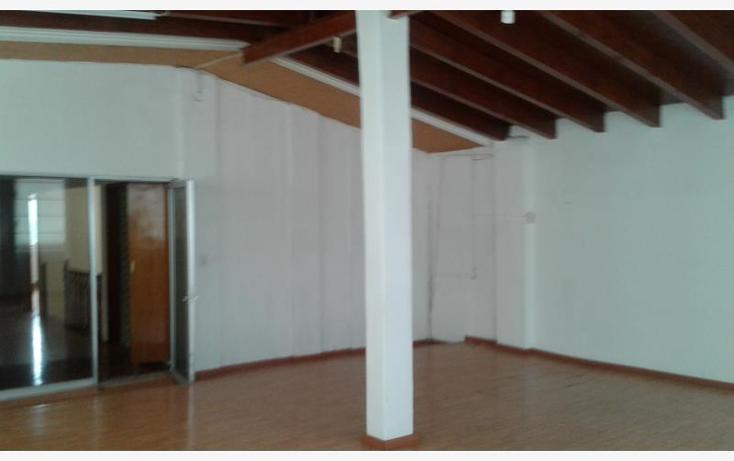 Foto de casa en venta en  , anzures, puebla, puebla, 1534662 No. 18