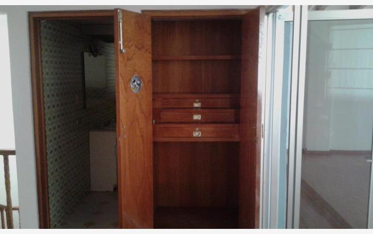 Foto de casa en venta en  , anzures, puebla, puebla, 1534662 No. 19