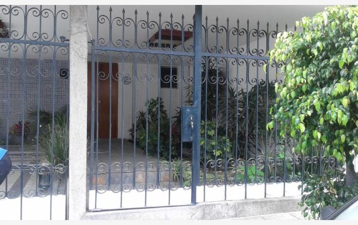 Foto de casa en venta en  , anzures, puebla, puebla, 1534662 No. 32