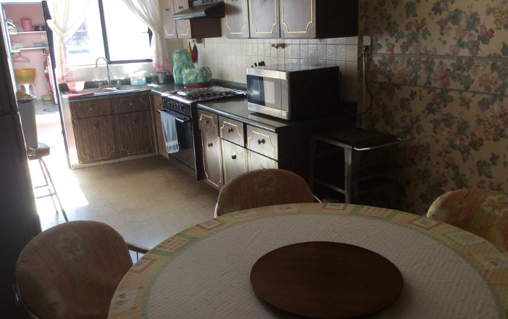Foto de casa en venta en  , anzures, puebla, puebla, 1724172 No. 07