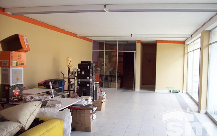 Foto de oficina en renta en  , anzures, puebla, puebla, 1761202 No. 02