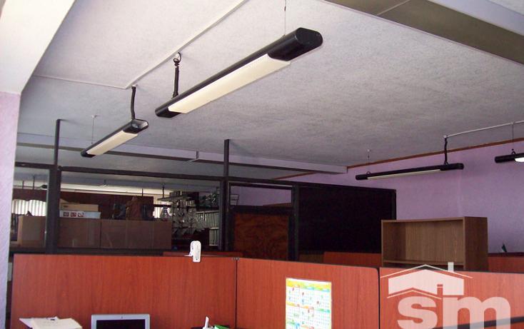 Foto de oficina en renta en  , anzures, puebla, puebla, 1761202 No. 09