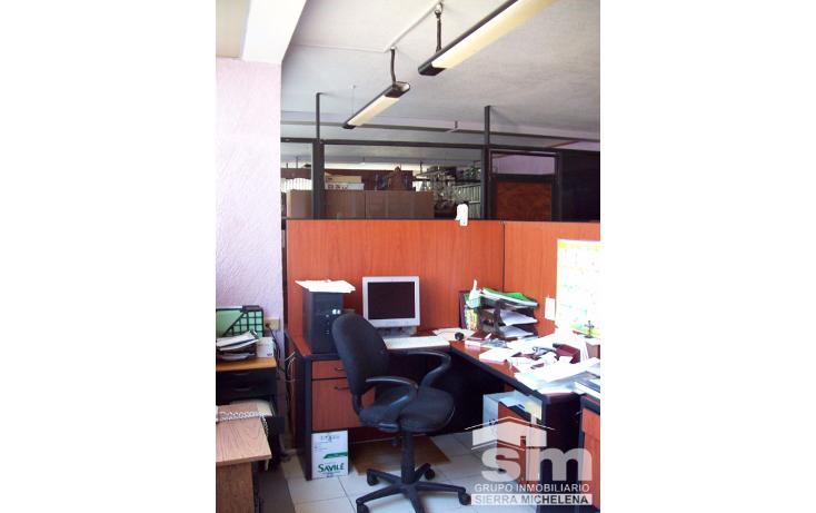Foto de oficina en renta en  , anzures, puebla, puebla, 1761202 No. 10