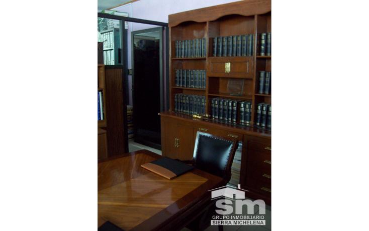 Foto de oficina en renta en  , anzures, puebla, puebla, 1761202 No. 11